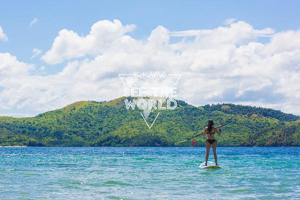 【解毒巴拉望】科隆群岛的7日悠长假期#跳岛 沉船潜 黄鳍金枪鱼风暴