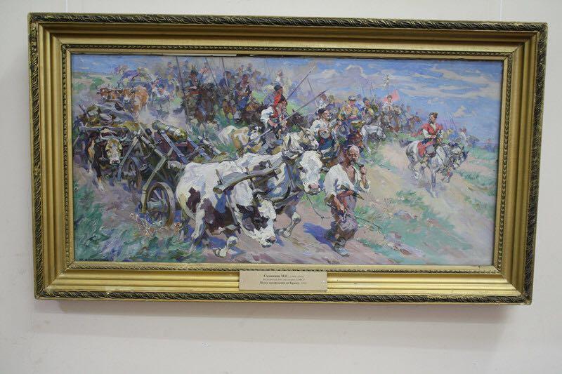 哈尔科夫美术馆  Kharkiv Art Museum   -1