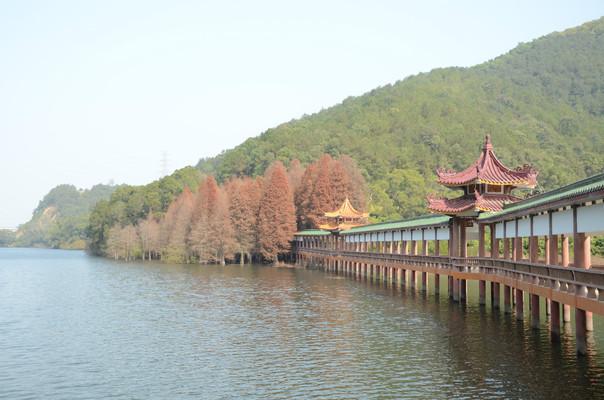 梅州旅游景点 梅州旅游景点排名 景点推荐 梅州景点大全 旅游必去景点