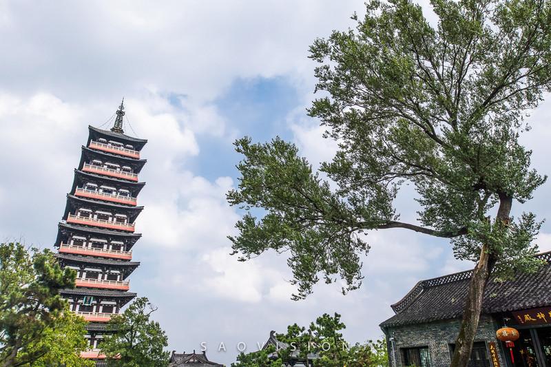 攻略研学,盛夏扬州手游冒险岛亲子图片