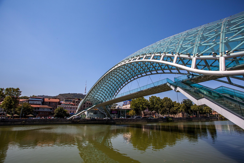 和平桥  Peace Bridge   -2