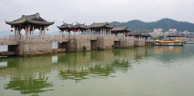 潮州简笔画大全风景