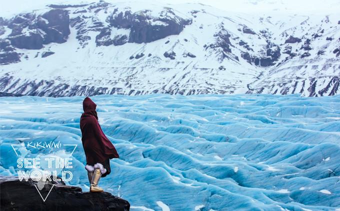 让时光冻结【芬兰罗瓦涅米/冰岛环岛自驾/瑞典斯德哥尔摩】北欧三国