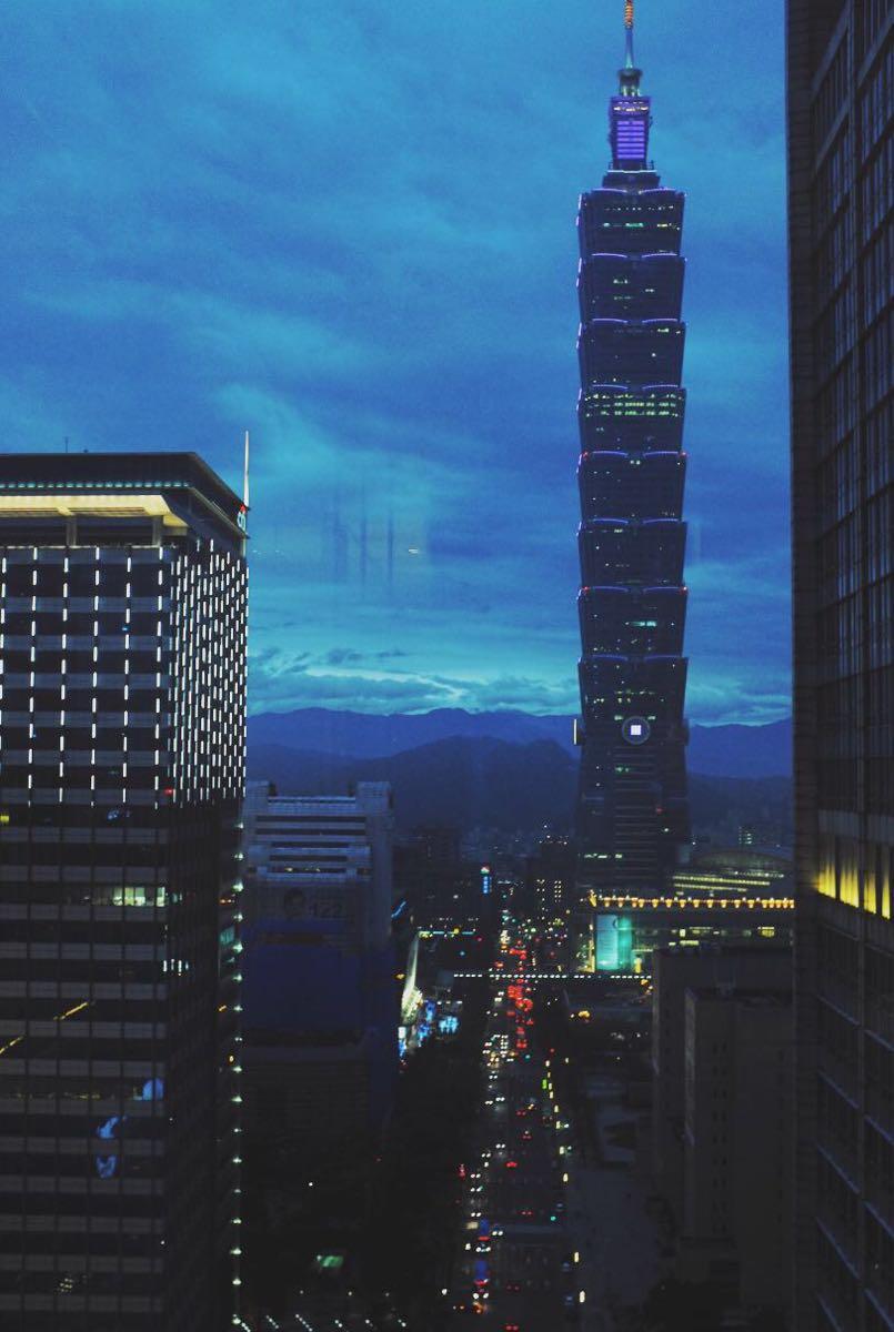 ��w_台北,w酒店