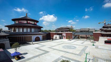中山红博城