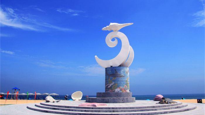 阳江海陵岛闸坡海之冠大酒店1-2晚 ,酒店位于闸坡大角