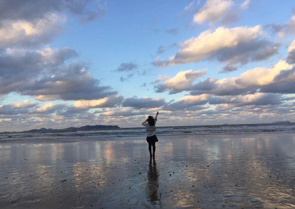 寻找下个遇见:蓬莱 长岛