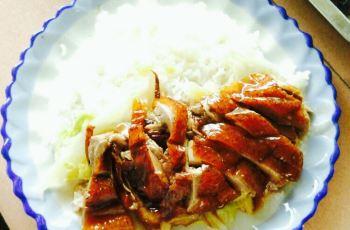 东莞湛茂司机快餐司机,湛茂攻略快餐特色菜推美食节张家口市国际图片