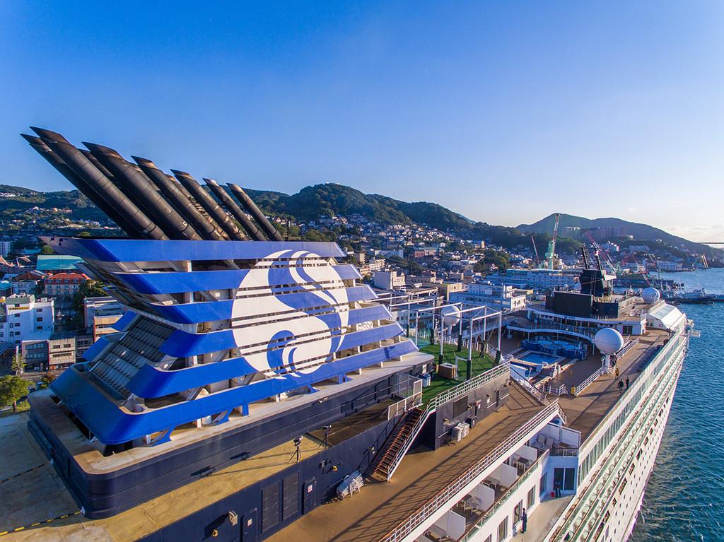 【天海新世纪之行】日韩三地行迹 关于时光的风景与回忆