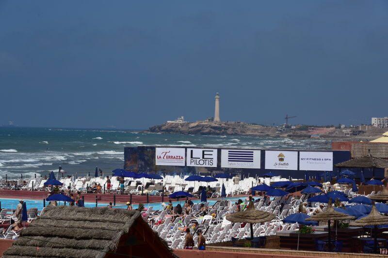 The Corniche    -2