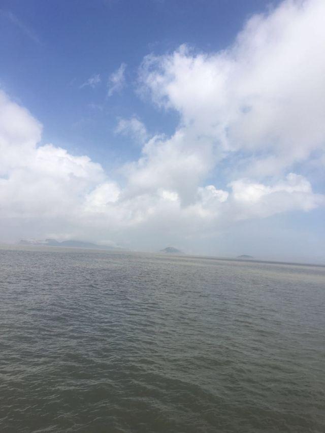 普陀山 东极岛( 四日游)