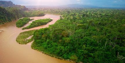 自然探索·亚马逊河热带雨林 加拉帕戈斯群岛 秘鲁 丰富多样生物邮轮