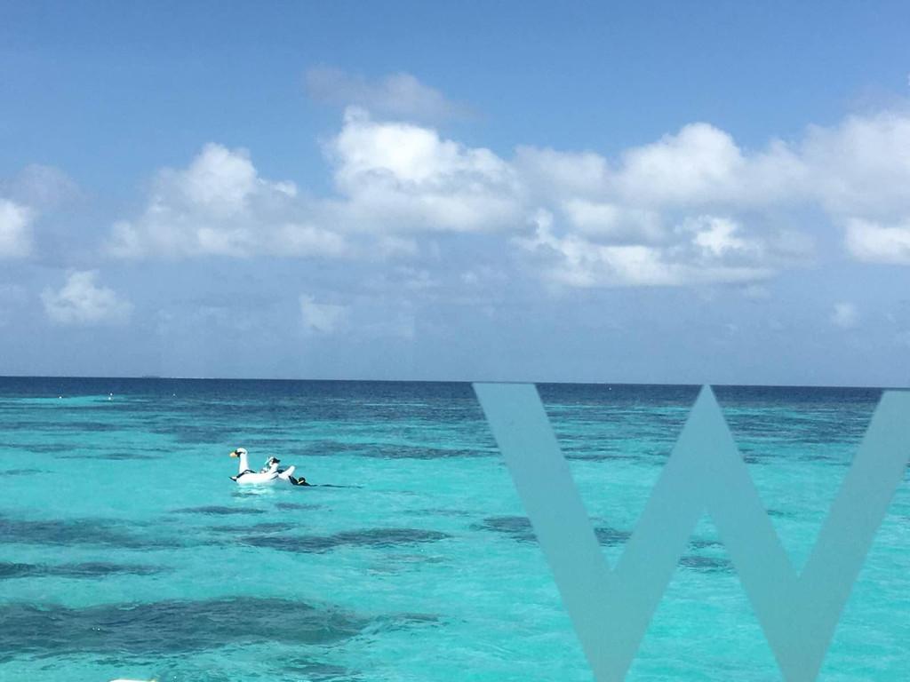 马尔代夫w宁静岛-静谧之旅 - 游记攻略【携程攻略】