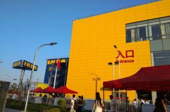 哈尔滨宜家家居商场攻略攻略,宜家家居商场餐cf餐厅大全图片