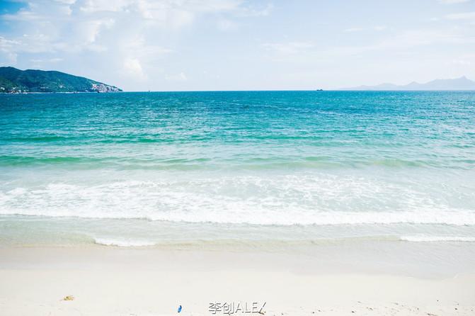 """深圳最美的""""苏梅岛""""居然隐藏在南澳小镇"""