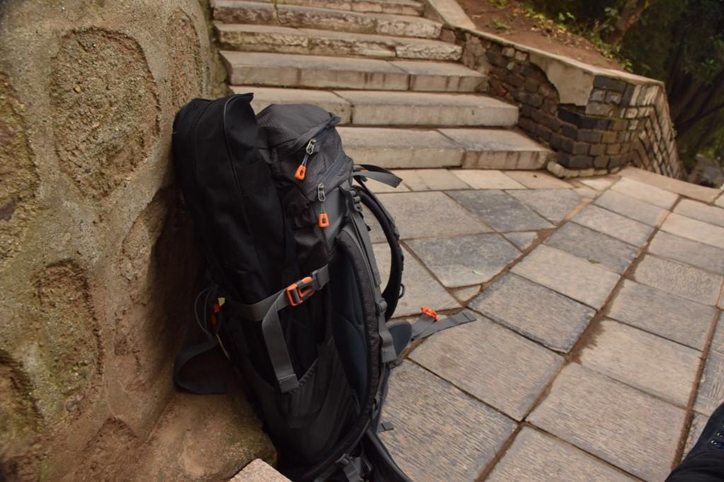 一个人的生日背包之旅,行走于华夏文明.