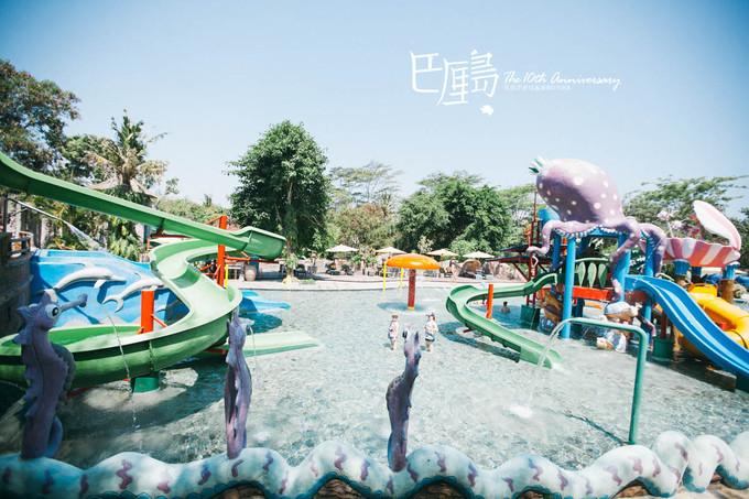 走着走着还发现动物园里还设有儿童游乐园,带小朋友来玩真是再适合