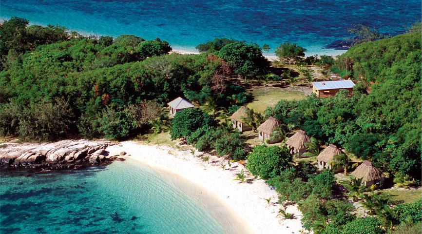 纳维提岛  Naviti Island   -3