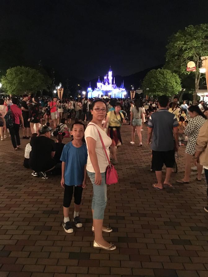 暑期香港、广州、珠海、澳门大全八日游(v大全通关女生游戏亲子图片