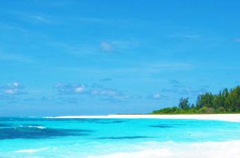 【携程攻略】马埃岛布法隆海滩附近景点,布法隆海滩