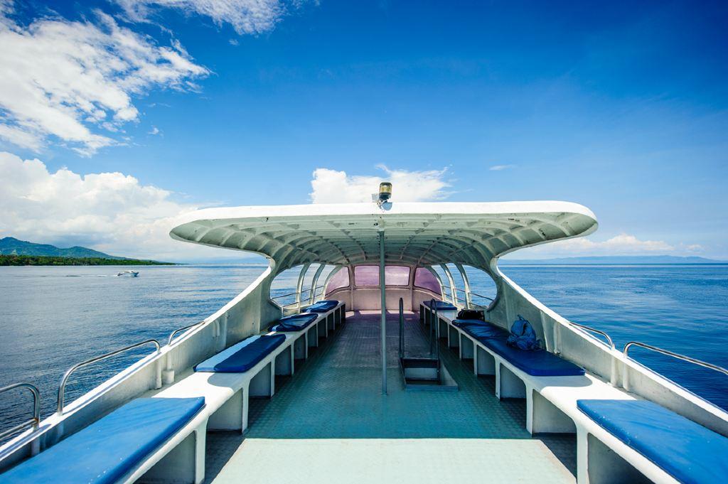 碧海蓝天巴厘岛,美人火山万鸦老