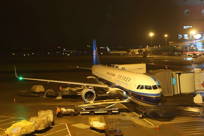 由于广州到张家界的航班