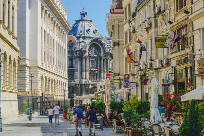 保加利亚首都索菲亚 行前准备 签证: 申根1.图片