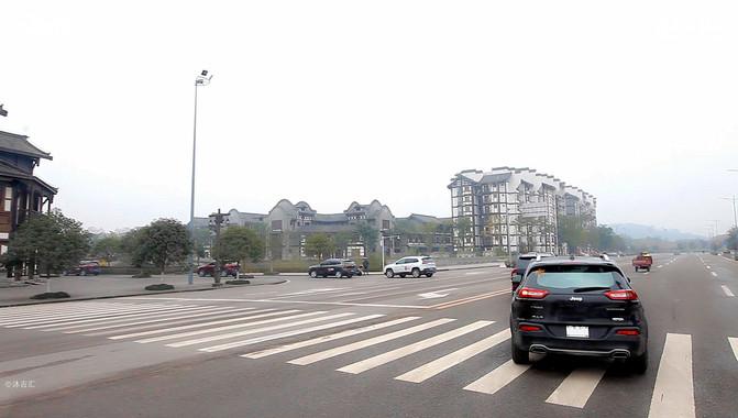 【自驾游】重庆荣昌一日游一群Jeep与美食一水美食香金街雎县图片