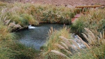 智利洗浴_疗养温泉之旅半日游一日游【智利 普瑞塔玛疗养温泉之