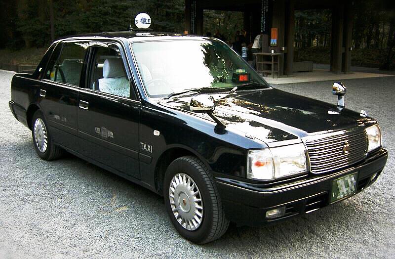 【车型介绍一】 经济5座(丰田皇冠或同级车辆) 【服务语言】 日文