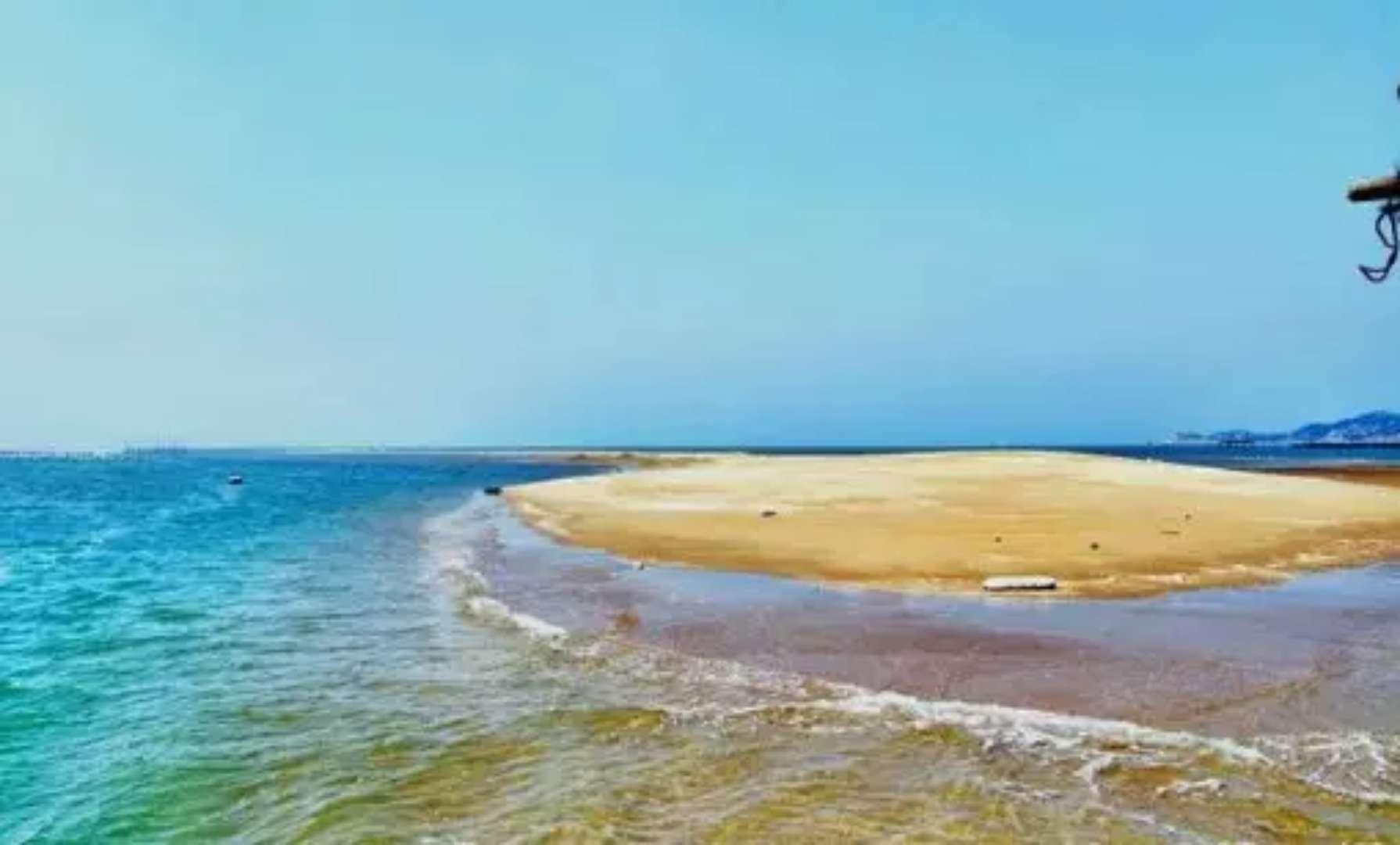 漳州东山岛出海渔民体验船票/渔排基地观光/撒网捕鱼