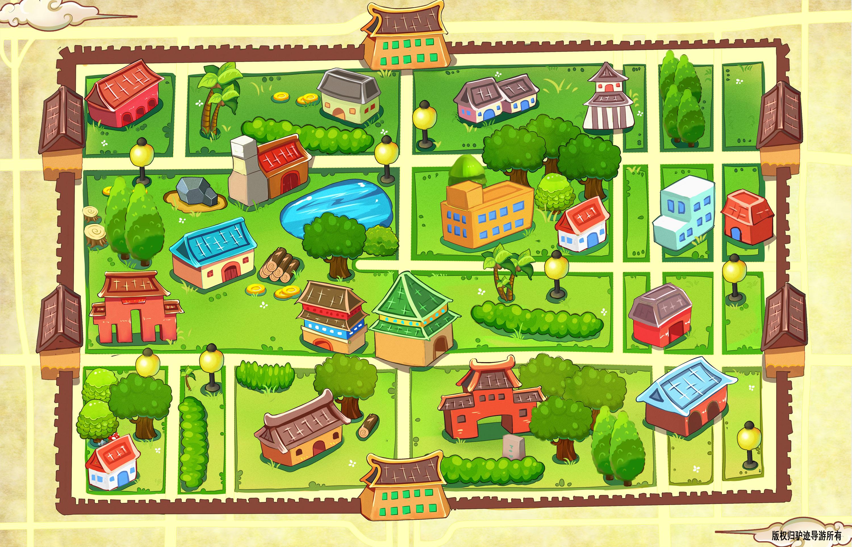 西安古城墙导游【全景地图,园内导航,线路推荐,自动讲解】西安古城墙
