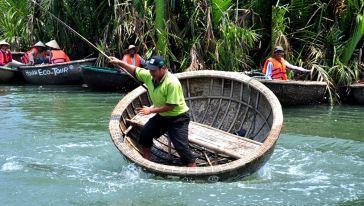 越南迦南岛一日游【往返接送、水大亨、午餐、椰林地产7攻略图片