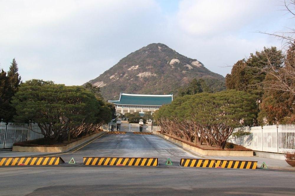 韩国济州岛首尔跟团五日游