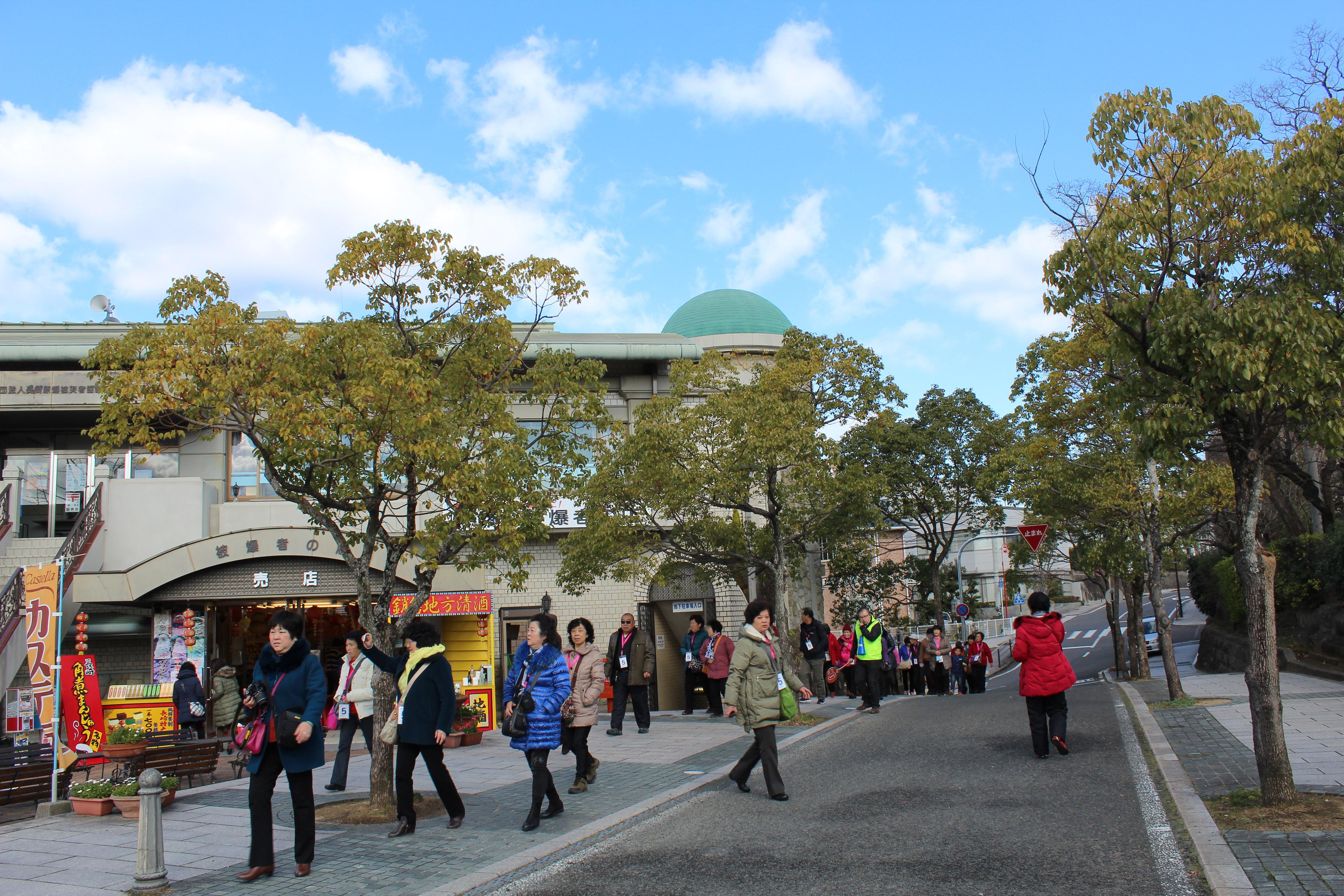 日本�z%�_到日本旅游看到什么啦?