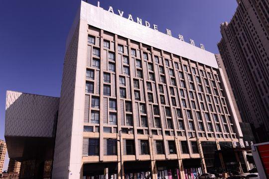 丽枫酒店 哈尔滨西站万达广场店