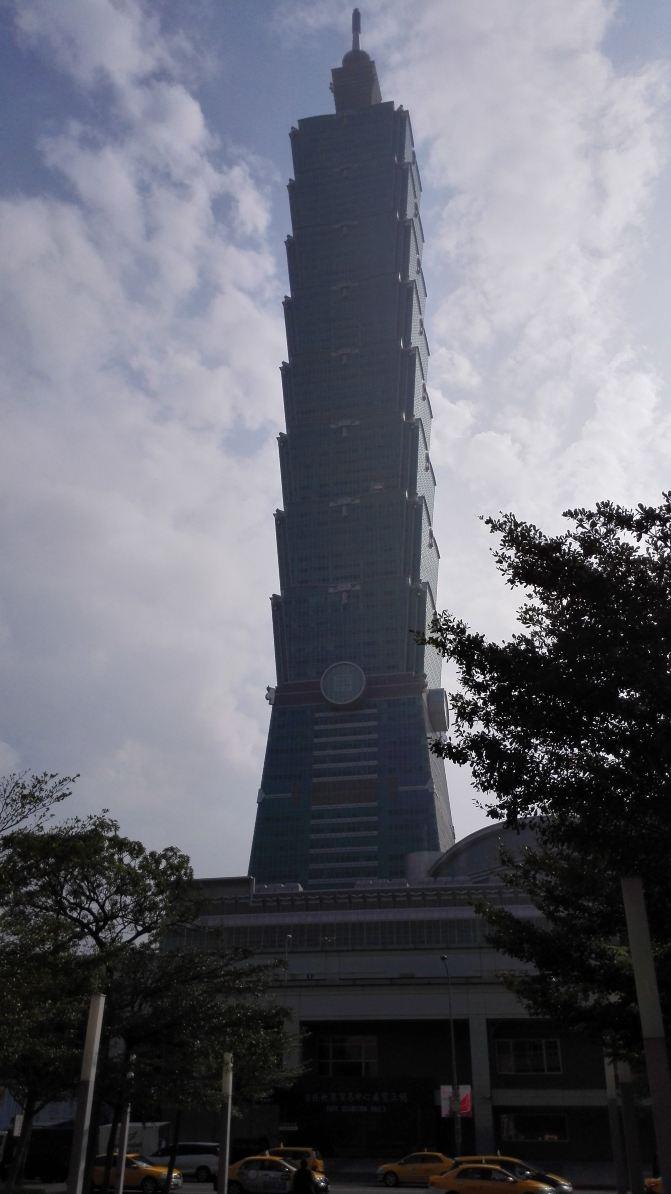 我们的高雄十日自由行-台湾攻略爆笑【携程攻攻略12小坑史游记图片