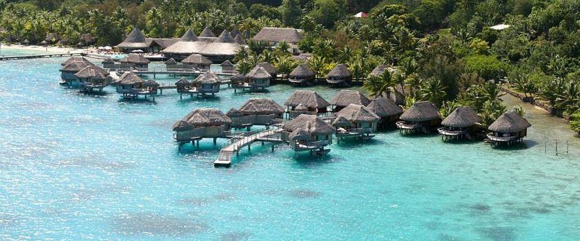 【携程攻略】索菲特波拉波拉波拉岛海滩酒店预订价格
