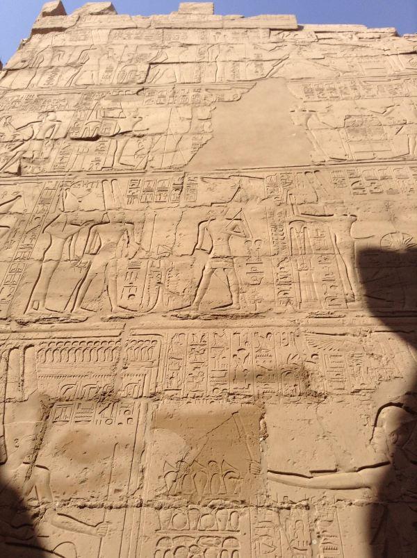 一场从金字塔到哈利法塔的旅行. - 埃及游记攻略