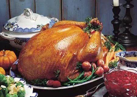 圣诞节美食:世界各地圣诞节吃什么
