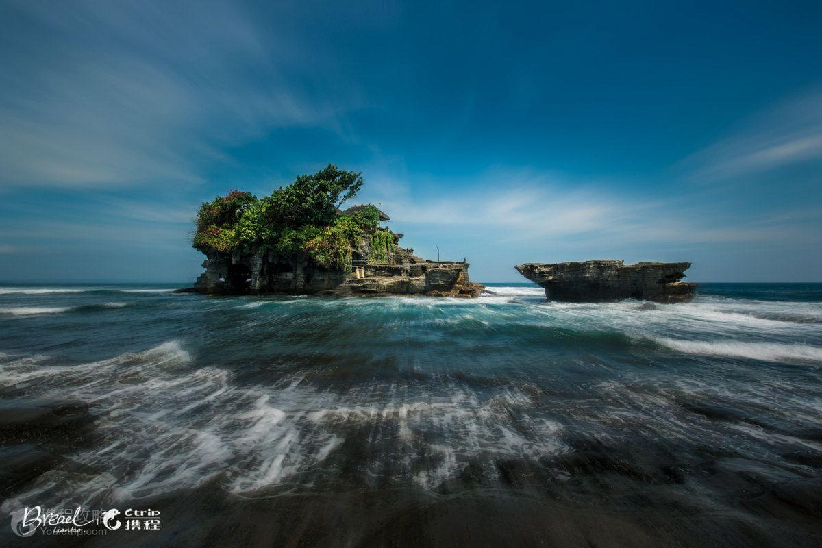 印度尼西亚巴厘岛+蓝梦岛7日5晚半自助游(4钻)·钻5