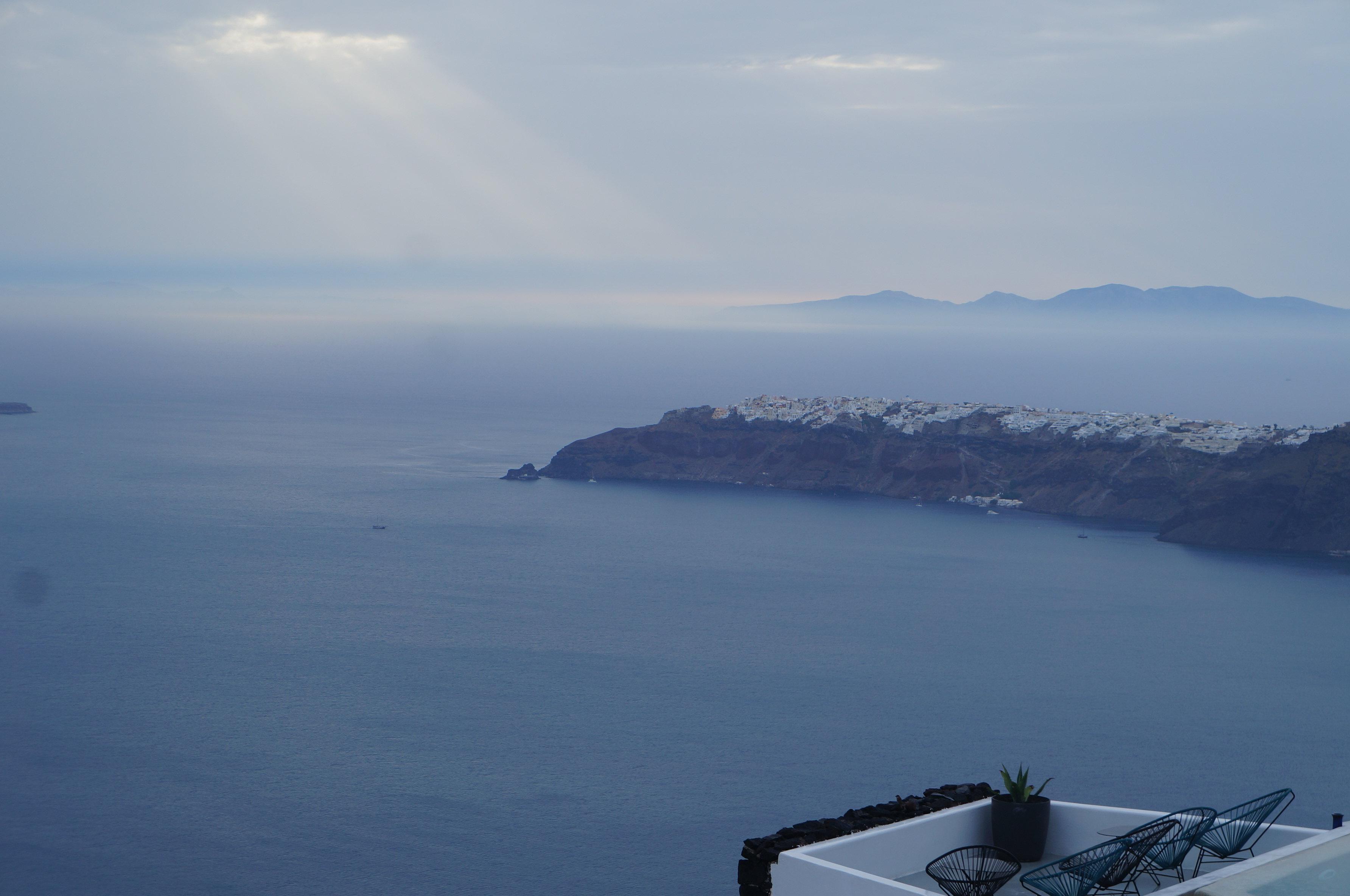 希腊雅典/圣托里尼/米克诺斯岛/梅黛奥拉十一日自由