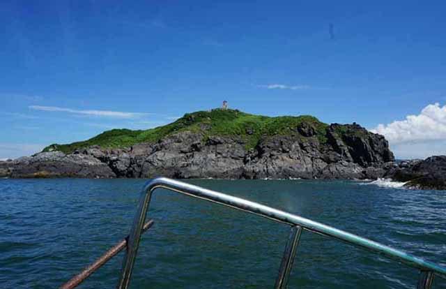 汕头市南澳岛旅游攻略之最好玩最适合落脚景点青澳湾