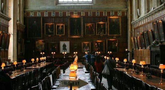 【携程攻略】攻略牛津&剑桥大学一日游-梦幻西安至长沙自由行向导图片