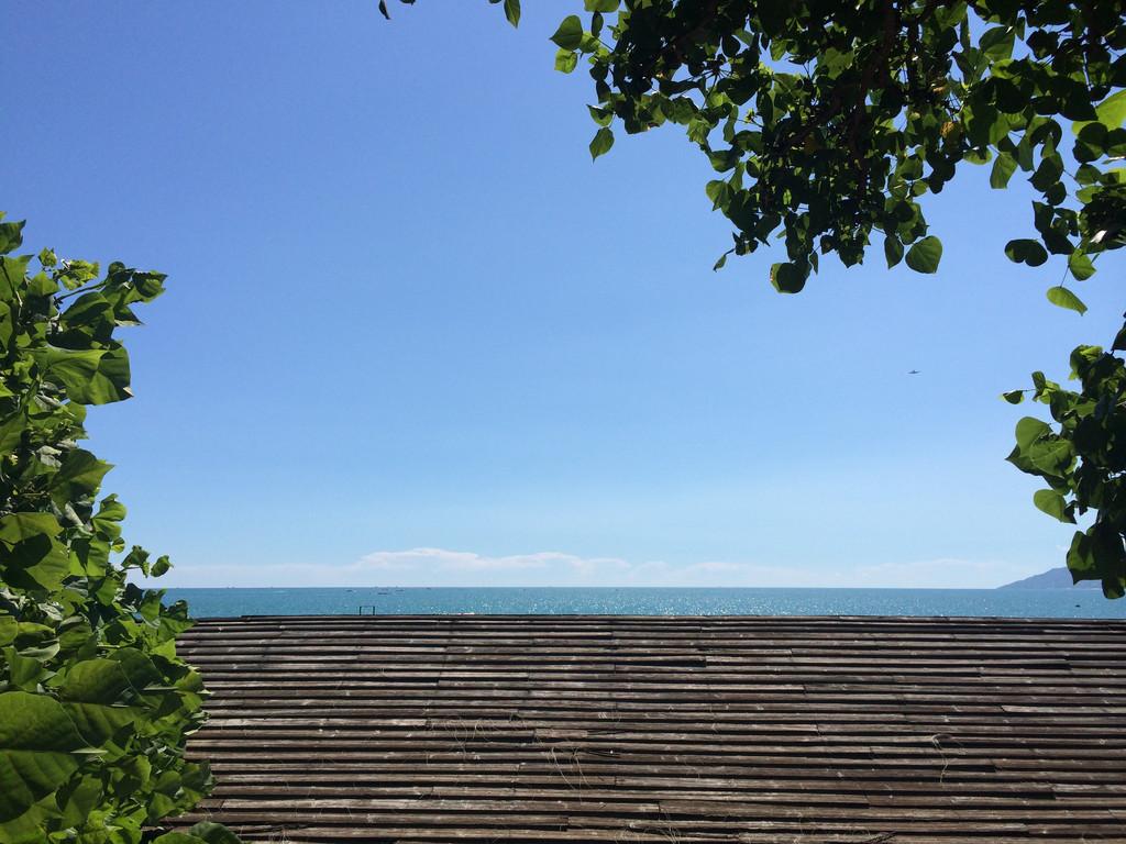 【九月三亚】我们也到海边吹吹风~——陪闺蜜来一场迟到的毕业旅行