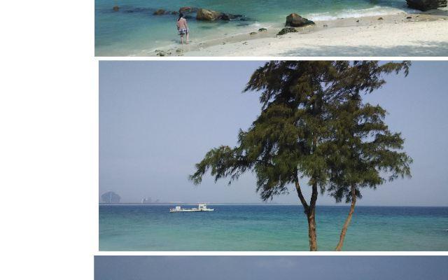 海南岛东线自驾自由行(旅游,住宿,餐饮,景点全攻略)