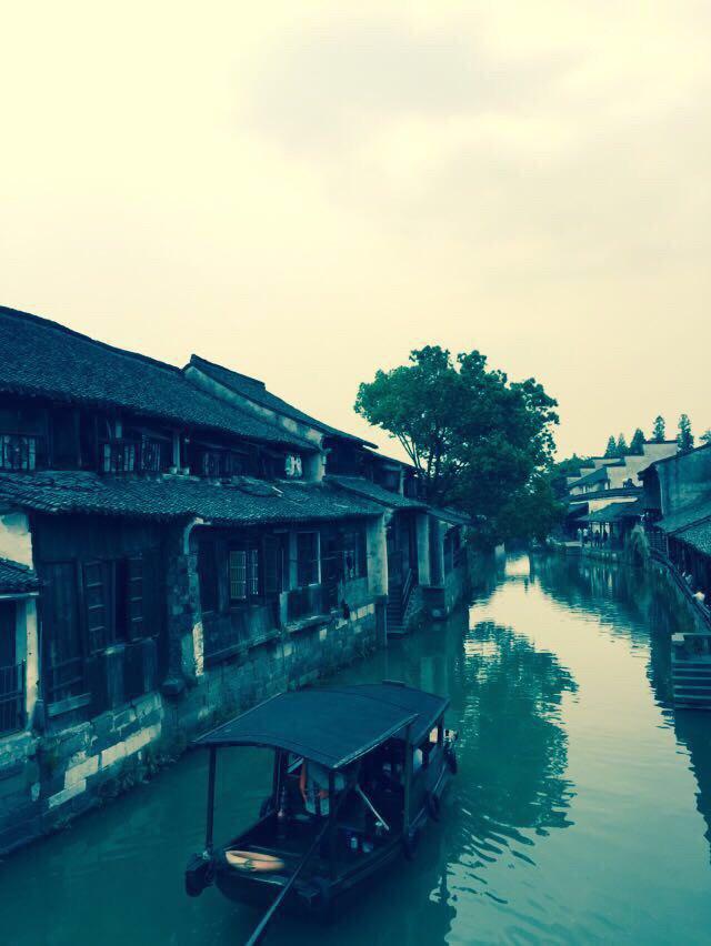 乌镇 图片