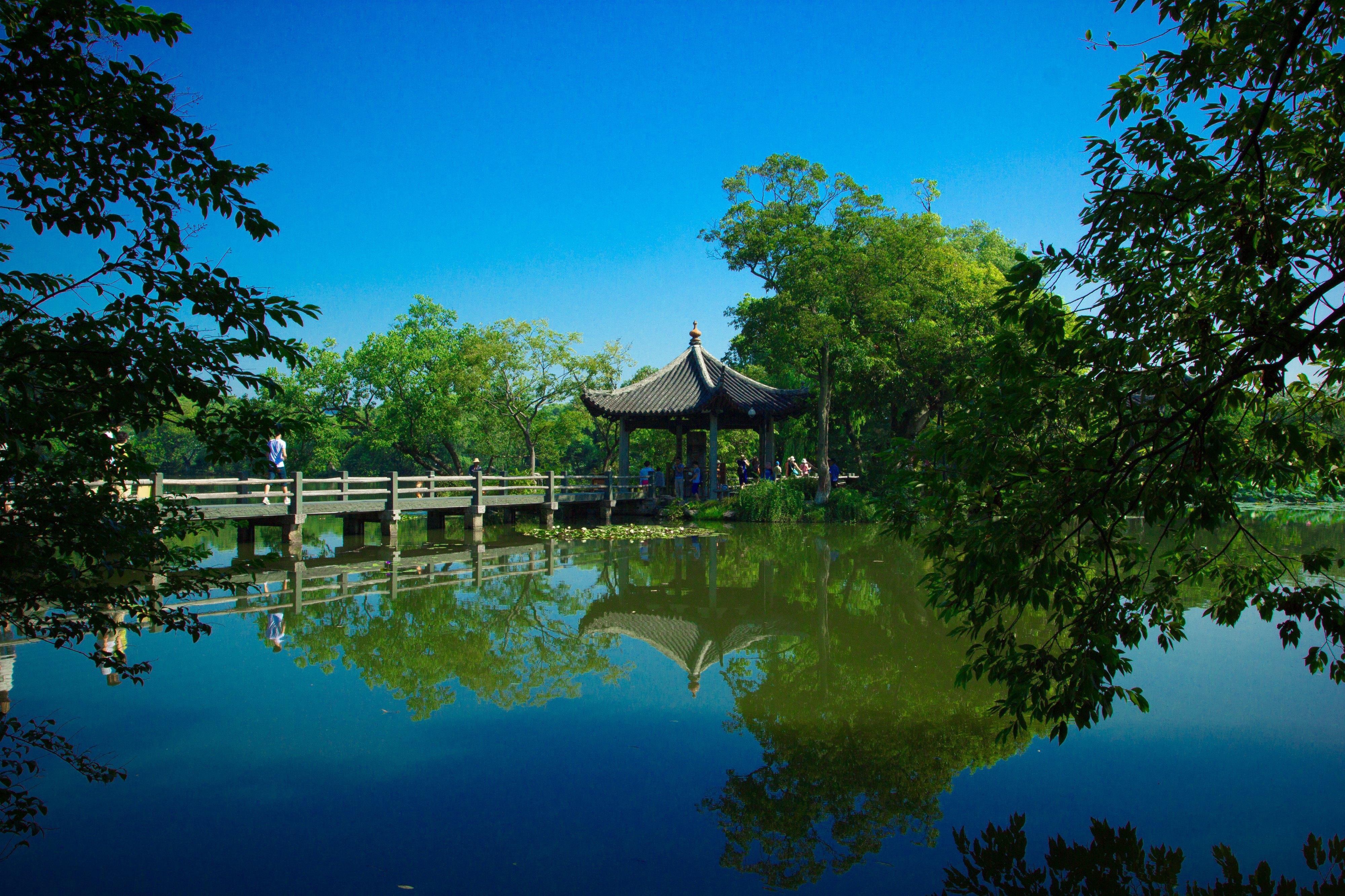 豫園  Yu Garden   -1