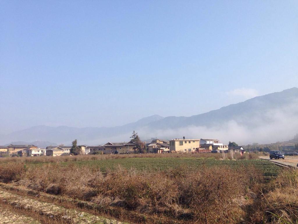 漳州南靖澜海渔村