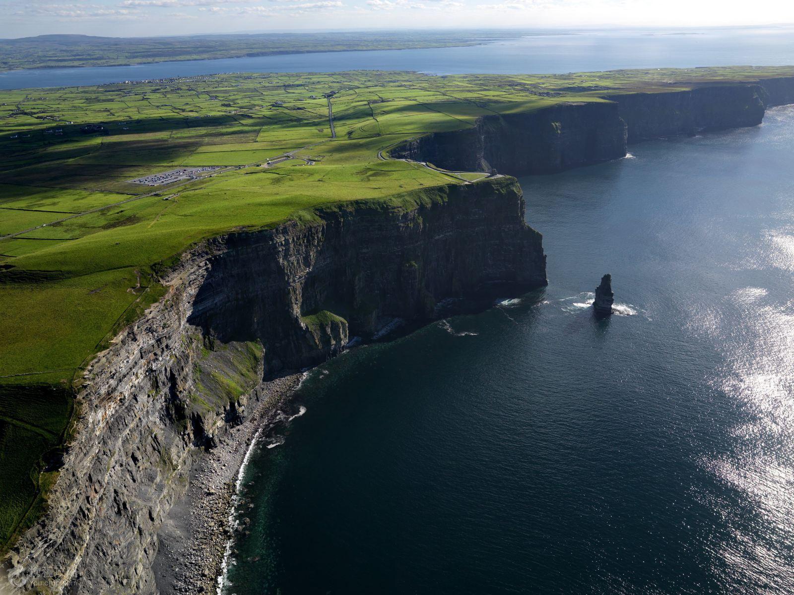 英国 爱尔兰12日跟团游 4钻 送交通 拒签全退 含小费 双古堡 庄园 湖区